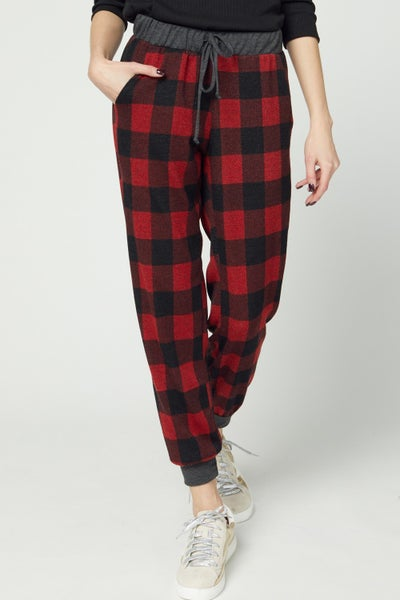 Day Dreaming Joggers