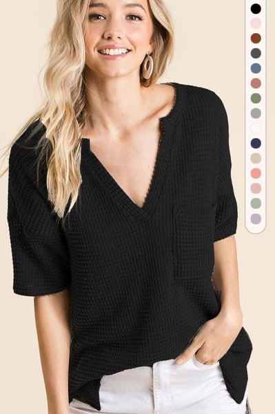 Never Goes Out Of Style Top