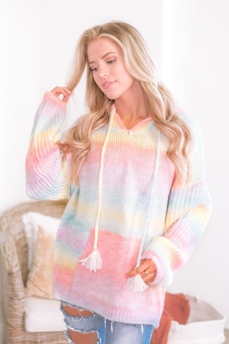 Like A Dream Sweater