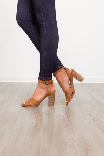 Be The First One Heel