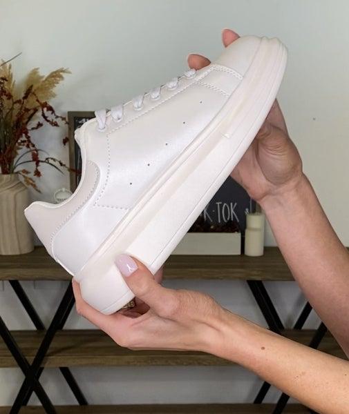 It's No Act Sneaker