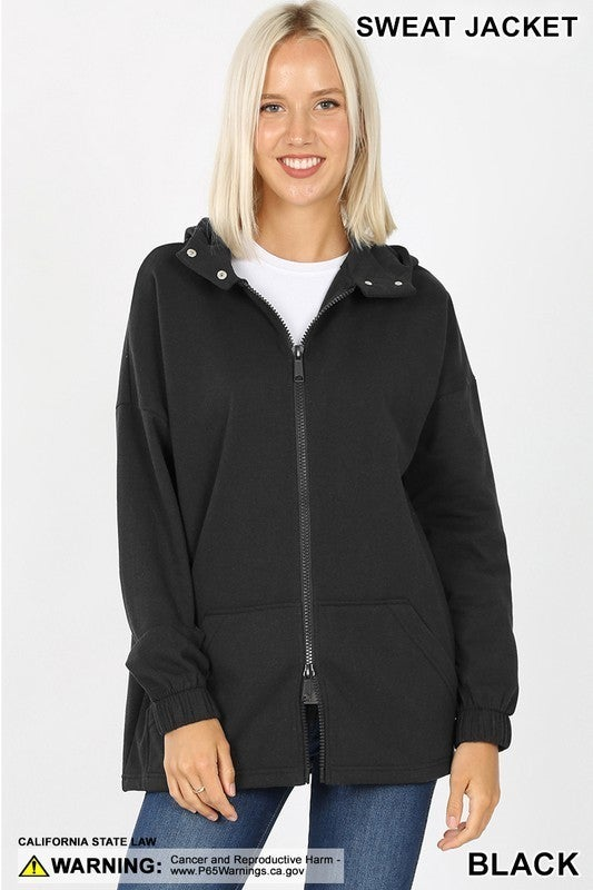 Forget You Not Jacket