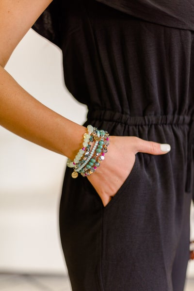Appletini Erimish Bracelet - b3