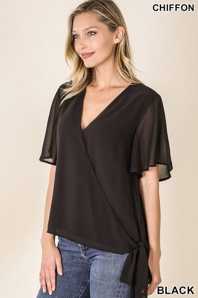 Obvious Beauty Top - 202