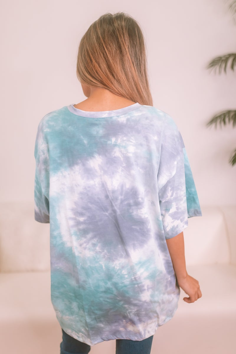 Mystery of Life Top