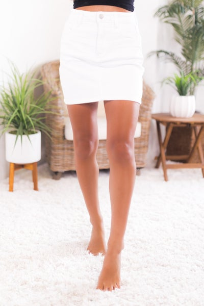 Treat A Lady Skirt