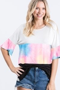 Sweet Melody Top