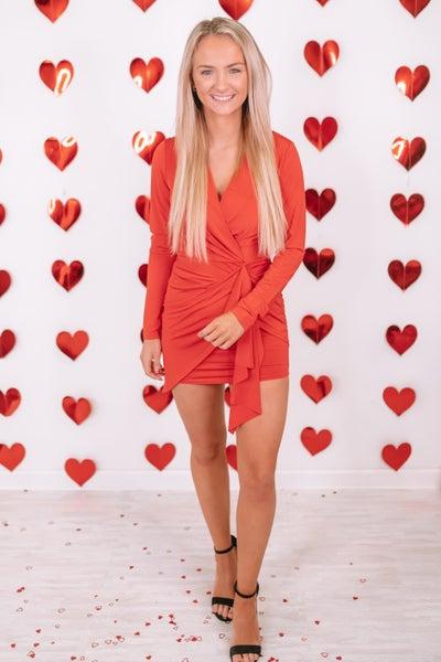 Loving Game Dress