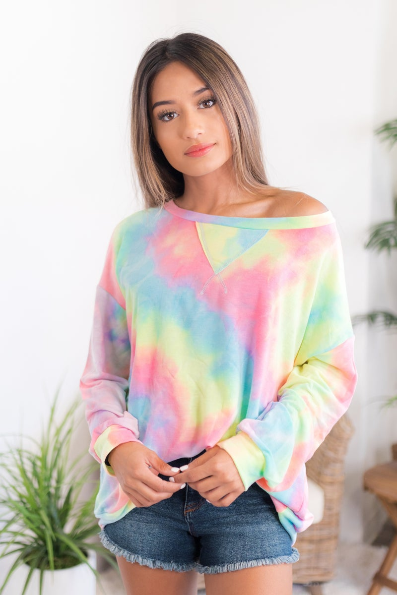 Away With My Heart Top