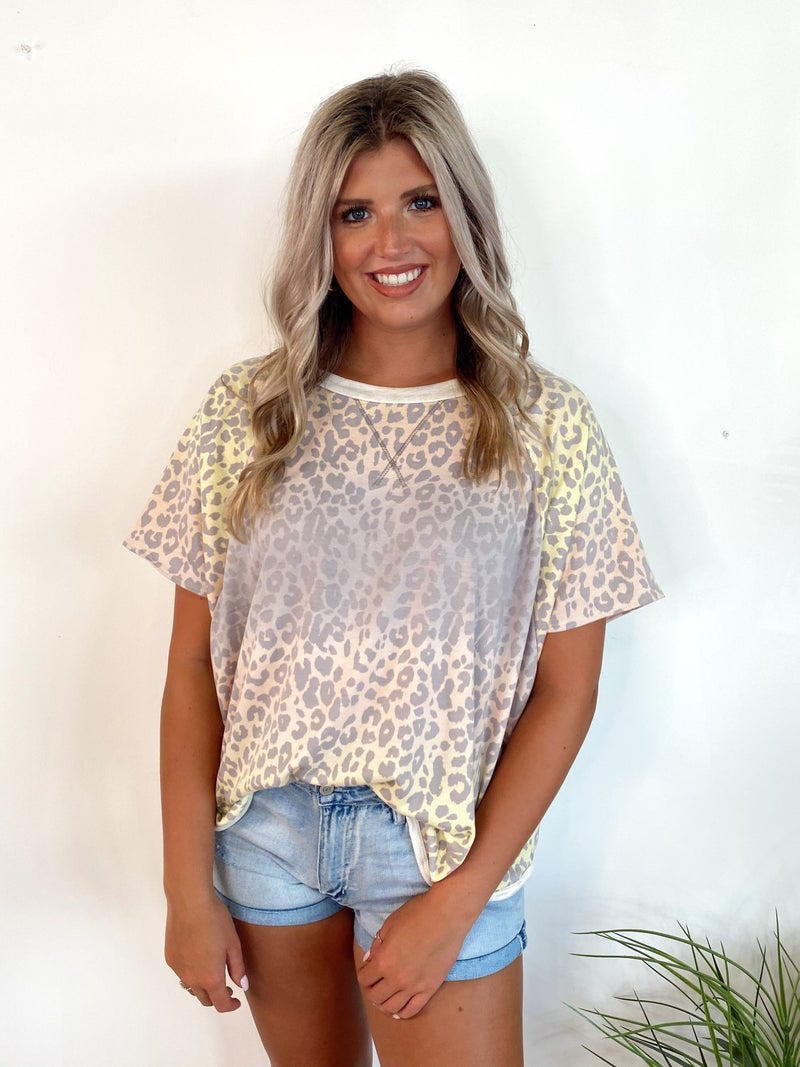 Night Time Melody Top