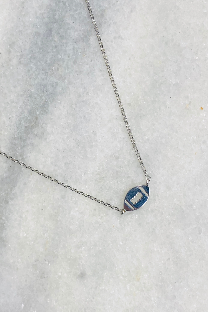 Kick Off Necklace
