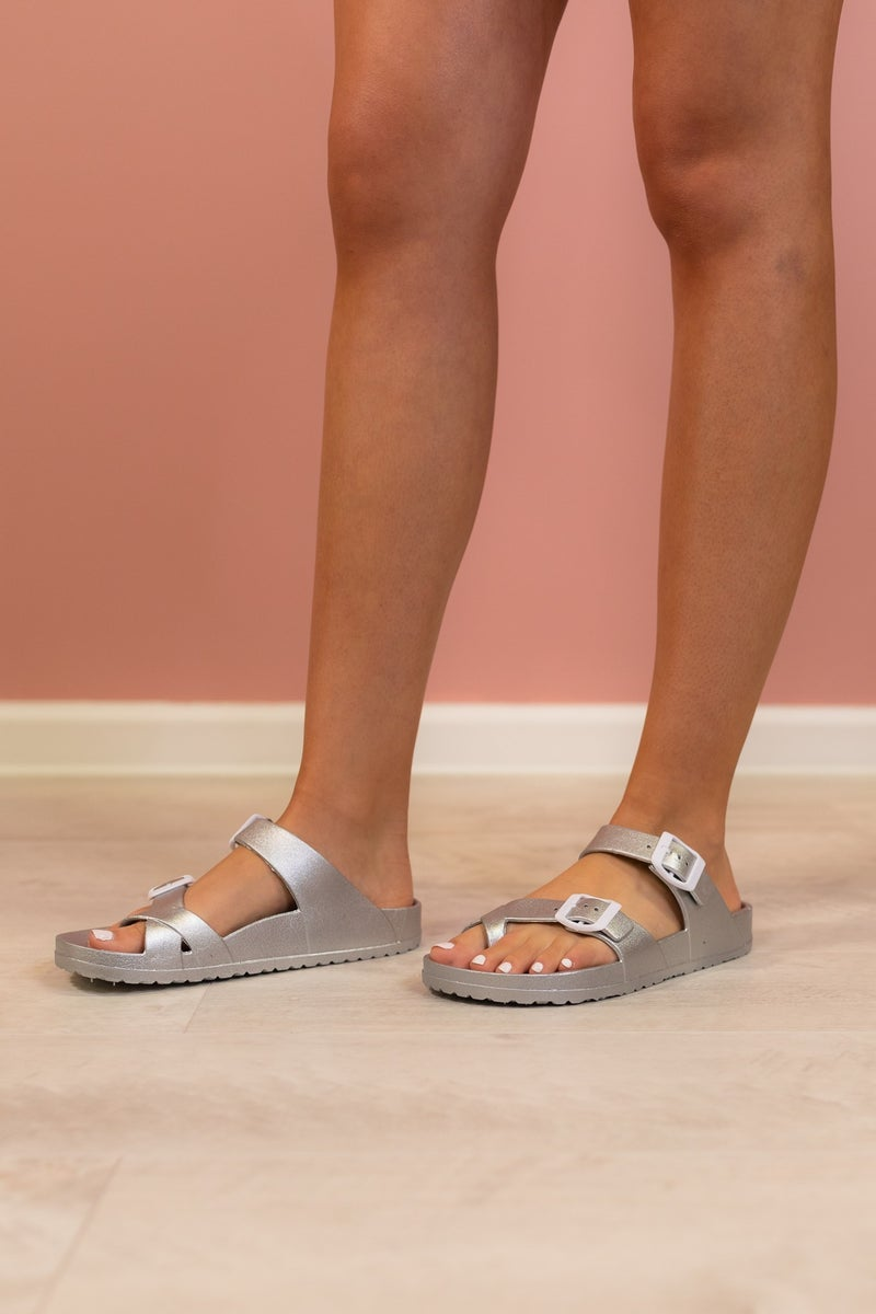 Day After Day Sandal