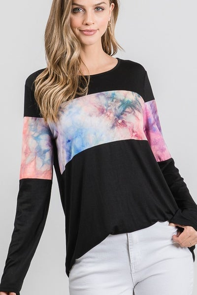 Ready to Fall Top