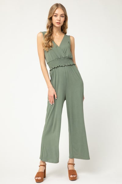 Catch A Feeling Jumpsuit