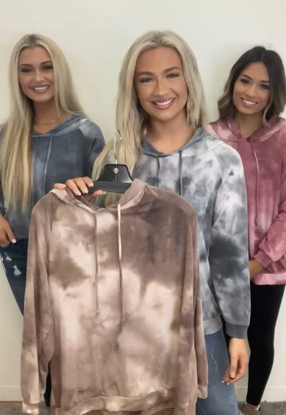 To The Country Hoodie