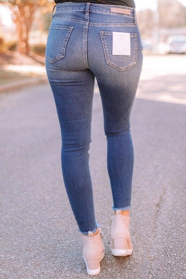 A Lovely Sight Jeans √