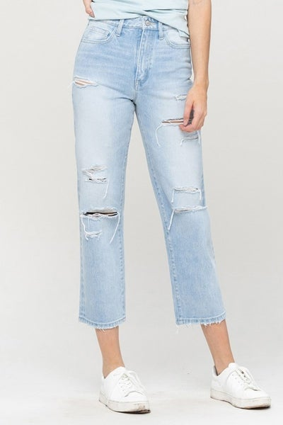 The One You Love Jeans