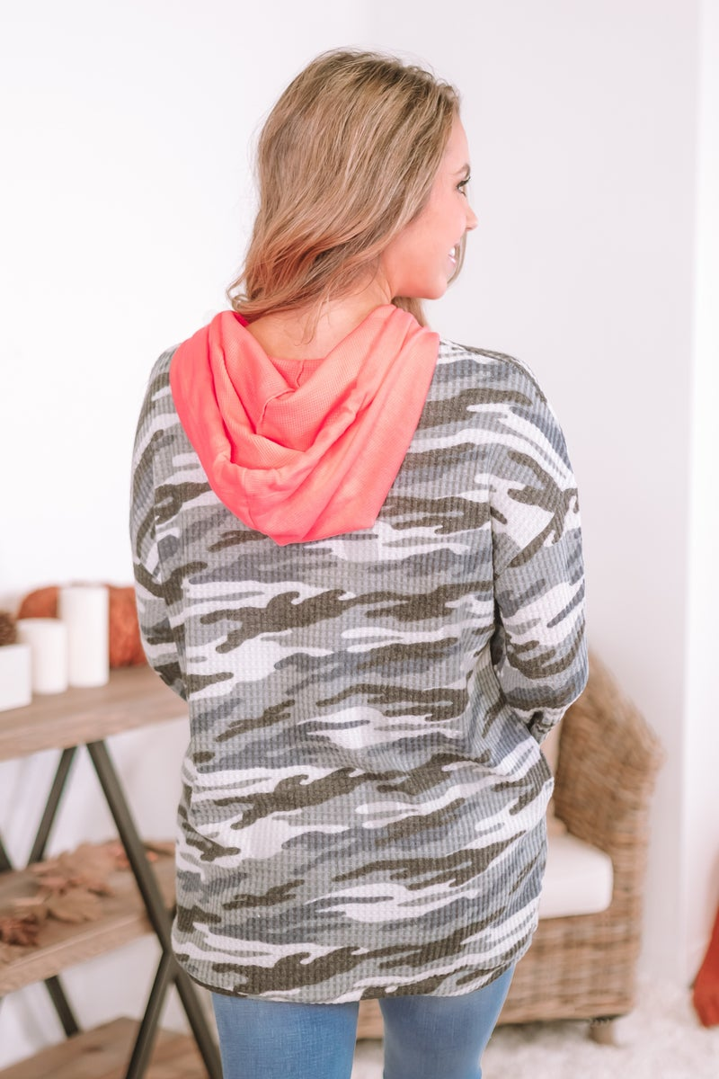 Hunt For You Top