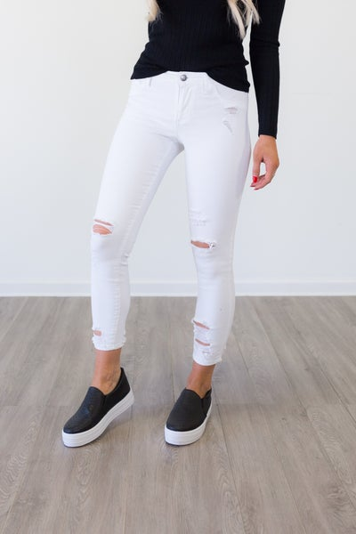 Get A Grip Jeans