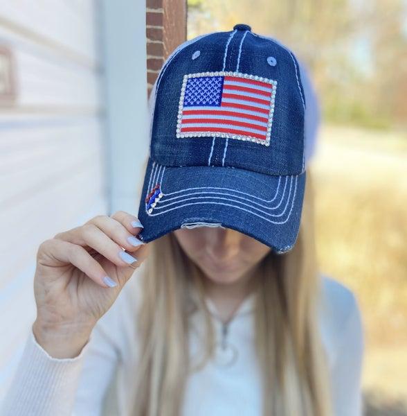 Hooray USA Hat