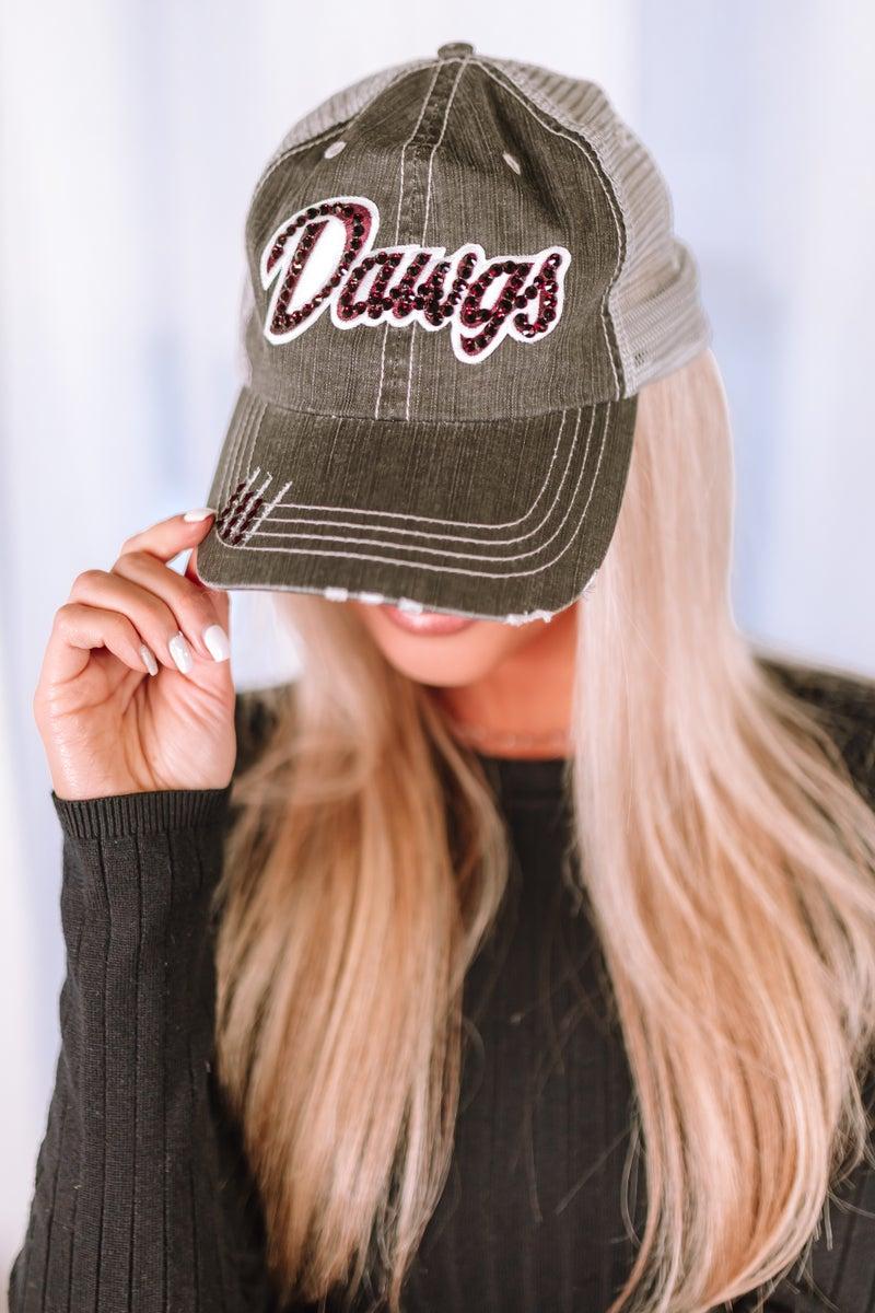 Go Dawgs Hat