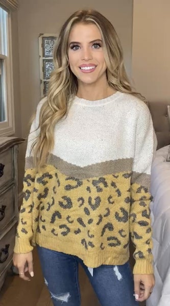 What Love Is Sweater