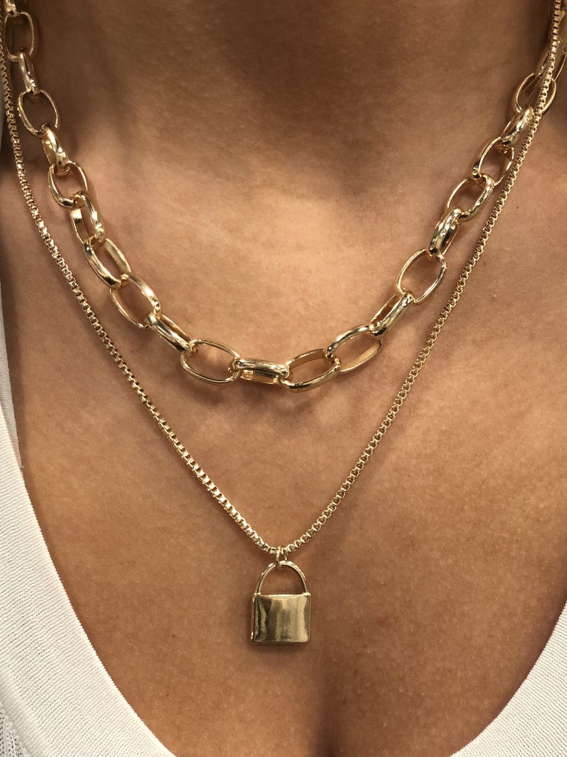 2 Chainz Necklace