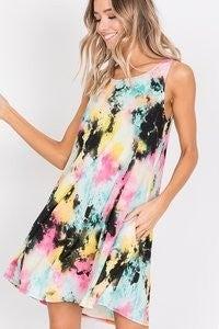 Cute Caption Dress