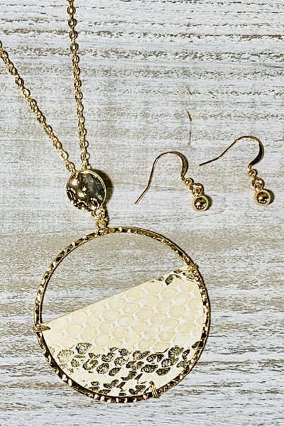 Get It Together Necklace Set