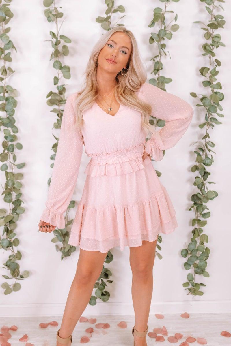 Hello Hollywood Dress