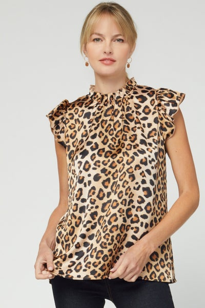 The Purr-fect Top