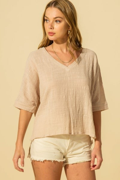 State Of Style Top