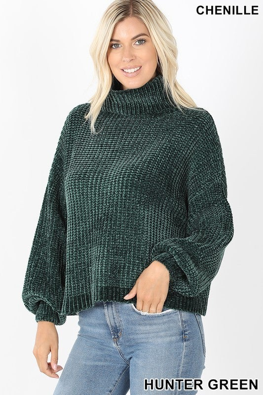 Look This Way Sweater