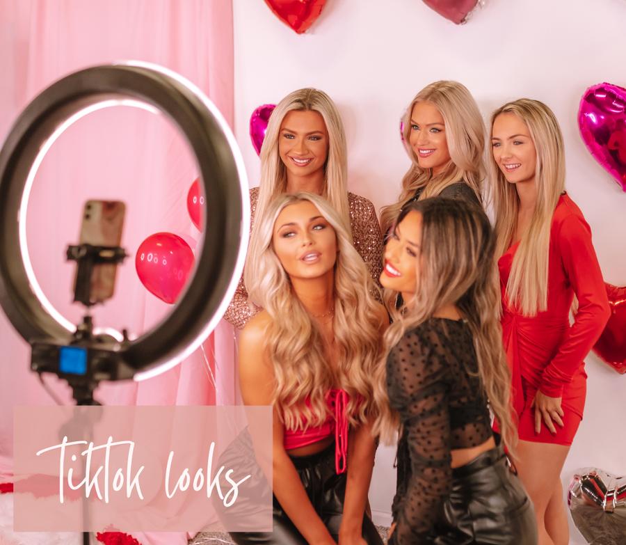 Shop the Look: Tiktok
