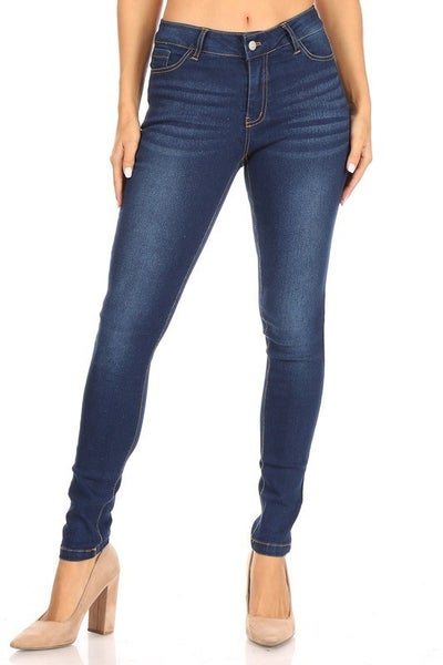 Dreaming At Dusk Jeans