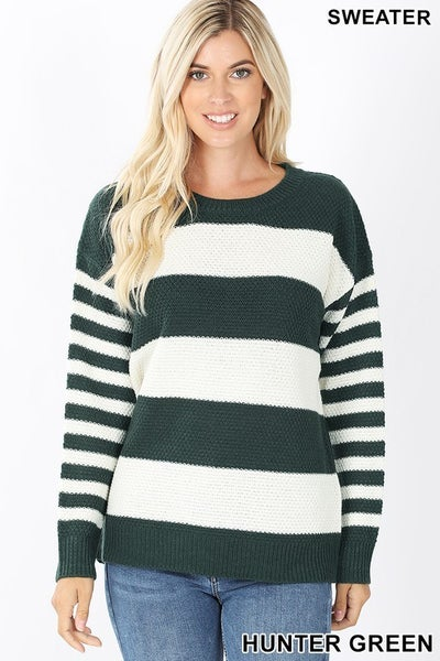 Favorite Day Sweater