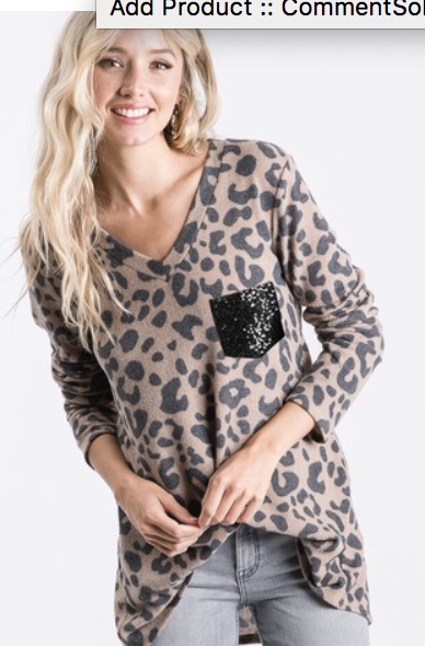 Marly Love Top