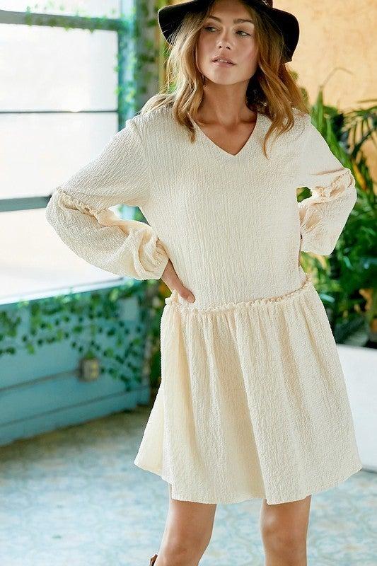 Summer Sway Dress