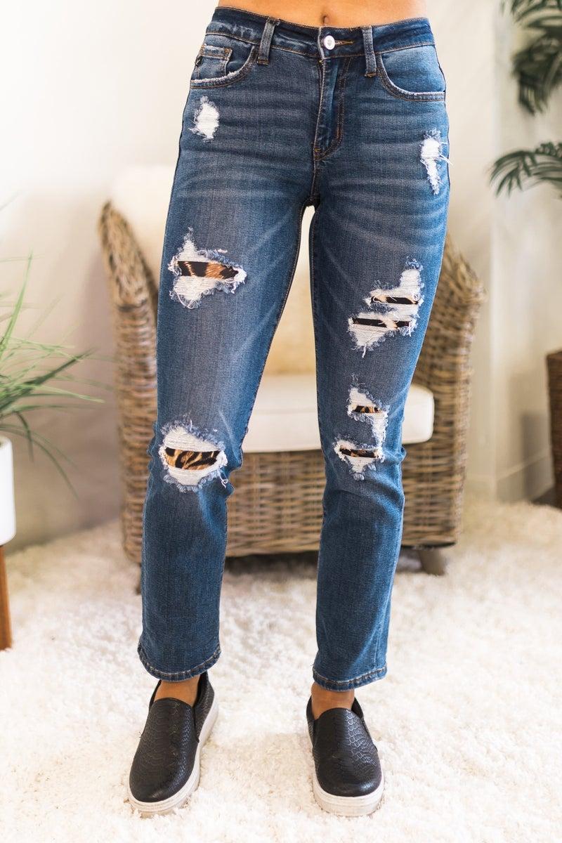 Should I Go Jeans