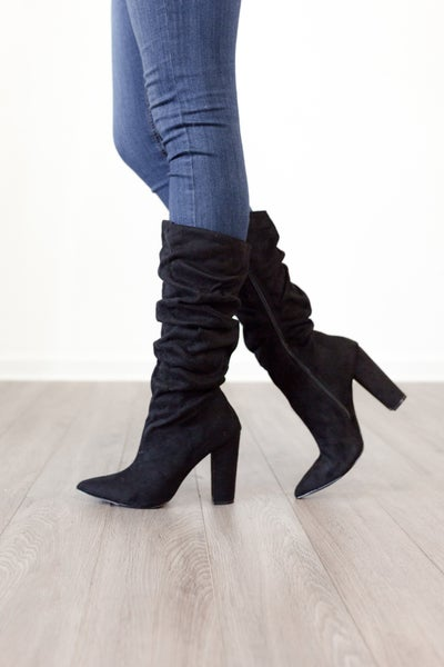 For The Girls Boot