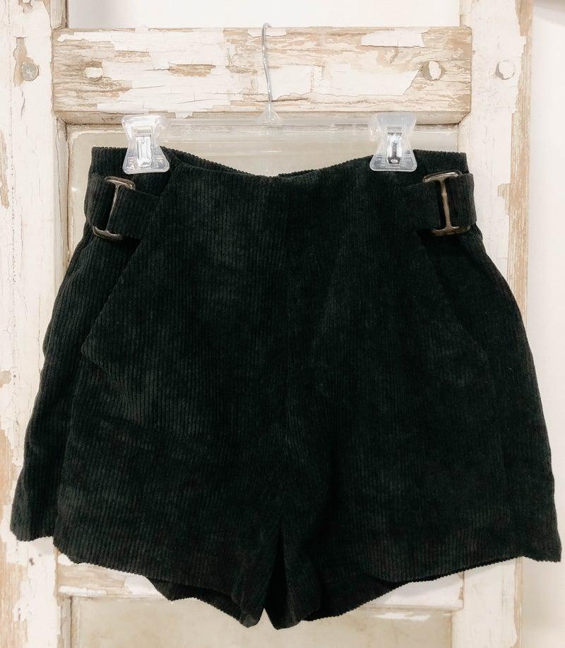 Born Again Shorts