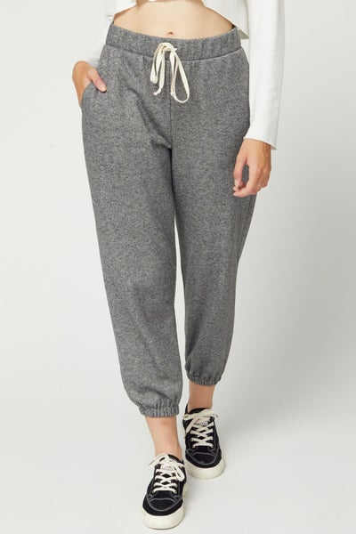 Warm And Cozy Jogger