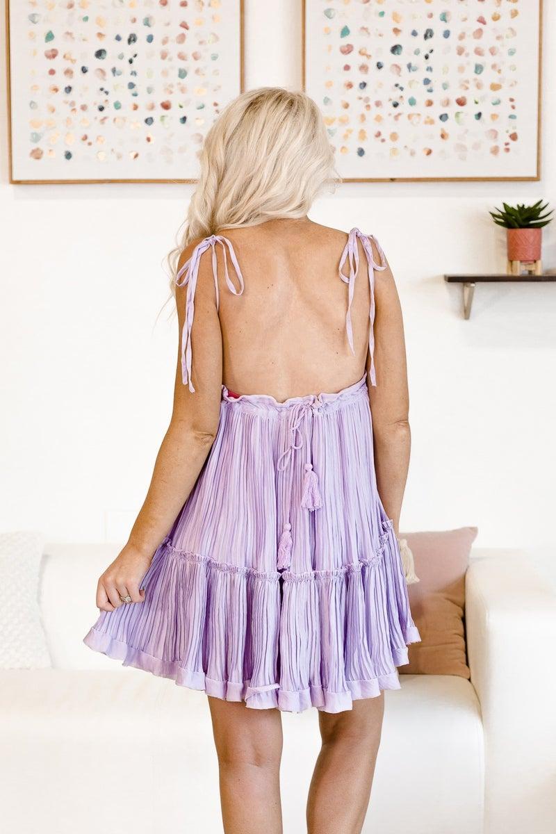 Never Be Alone Dress