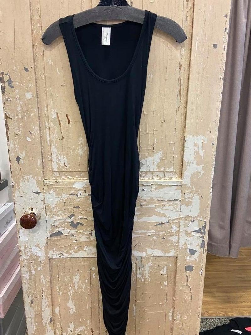 Fearless And Free Midi Dress