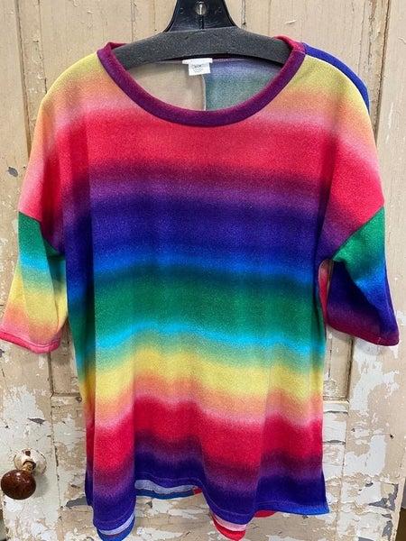 Let Your Colors Burst Top