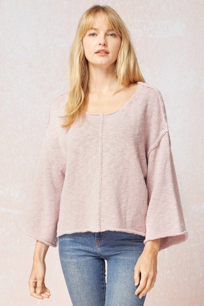 Lost In Love Sweater