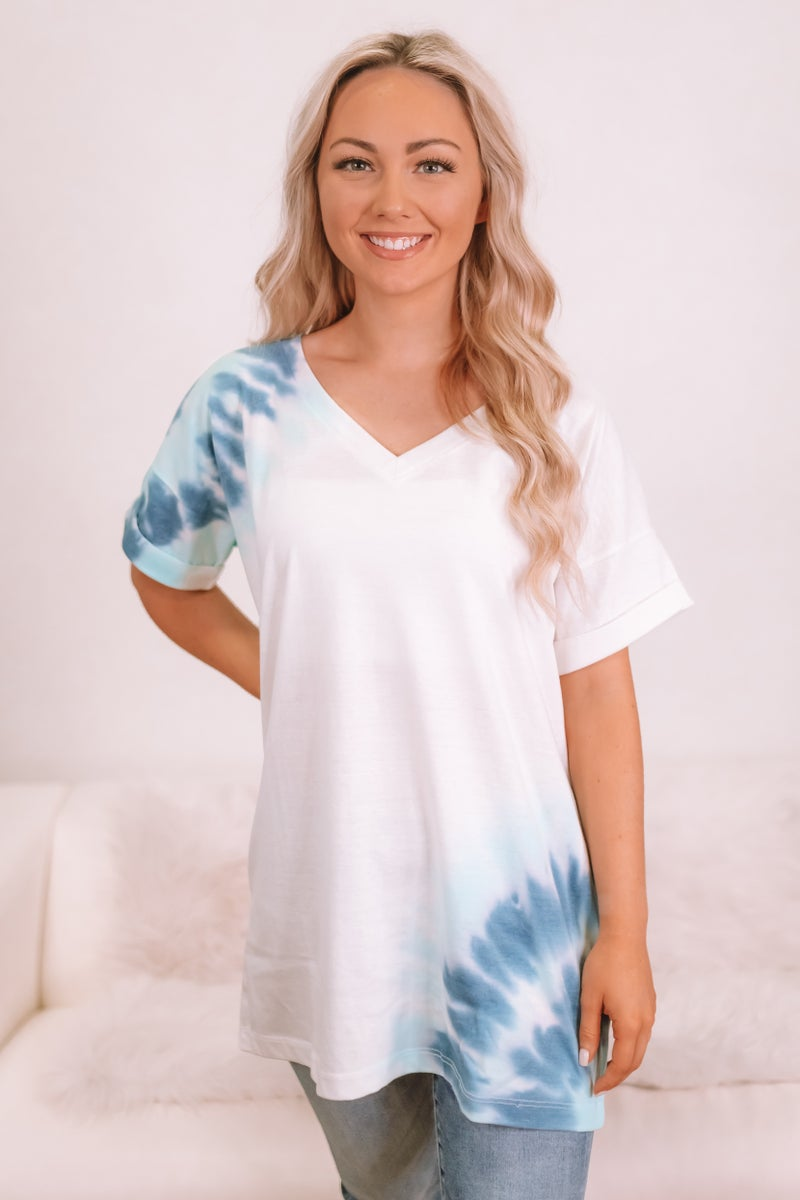 Clean And Simple Top