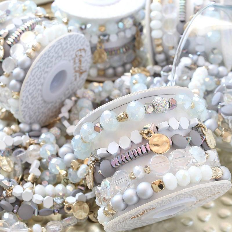 Dolce Erimish Bracelet Stack