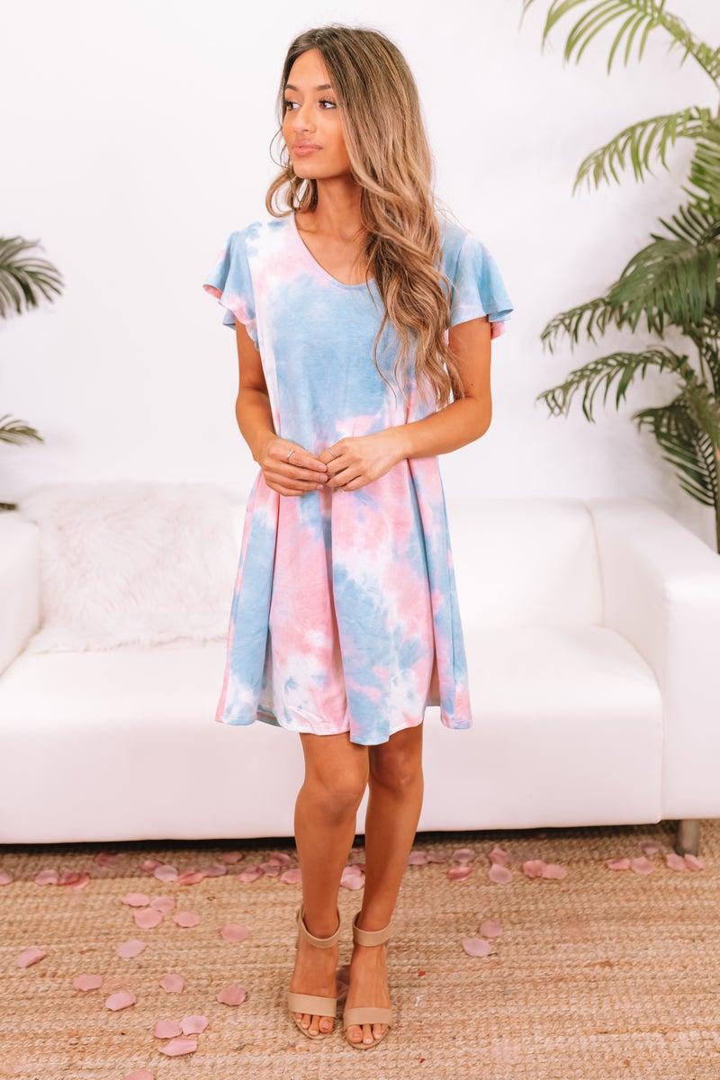 Sweet Serenade Dress