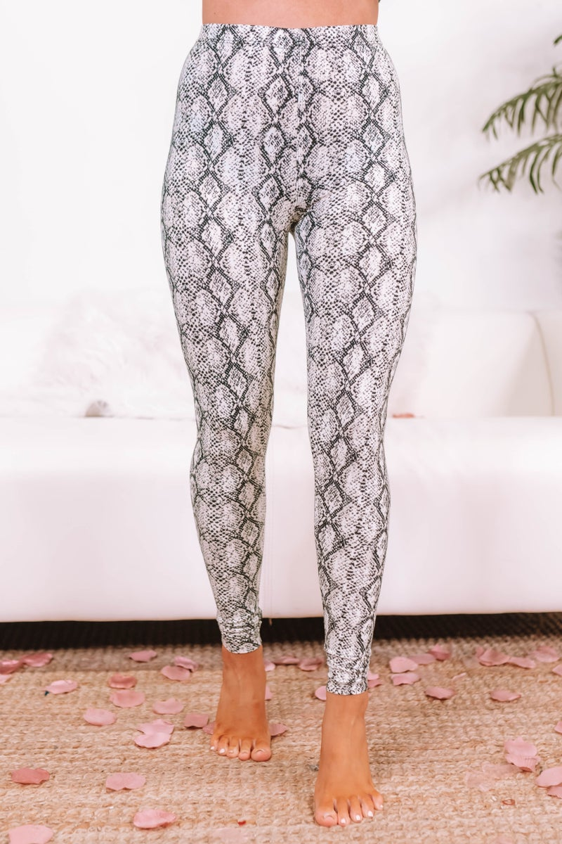 Fine And Dandy Leggings